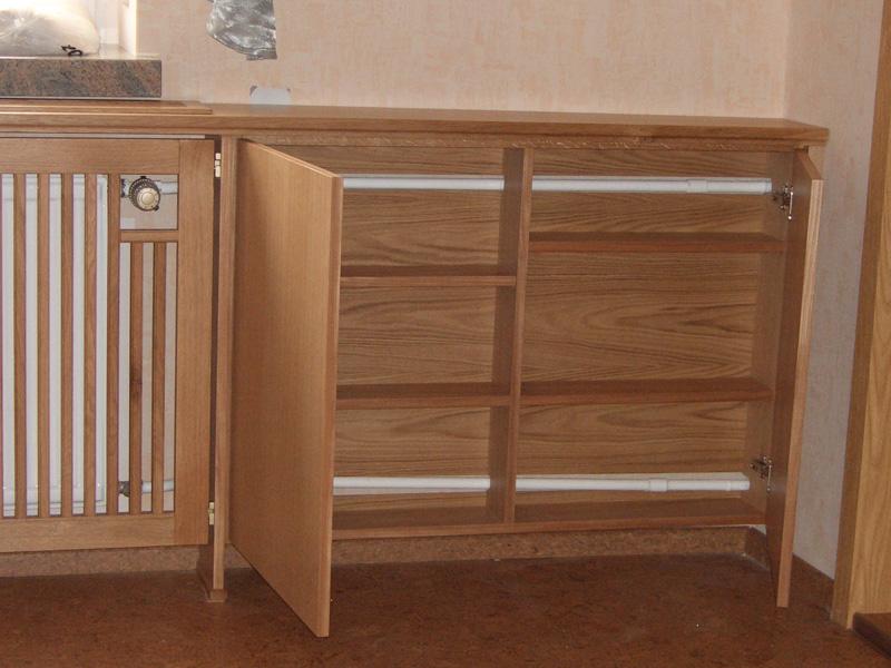 heizk rperverkleidung tischlerei friedemann. Black Bedroom Furniture Sets. Home Design Ideas